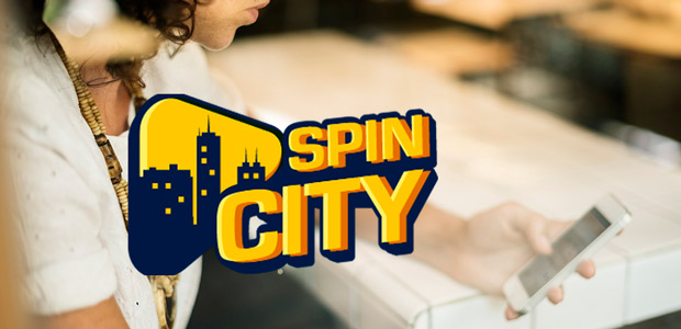 Спин Сити казино