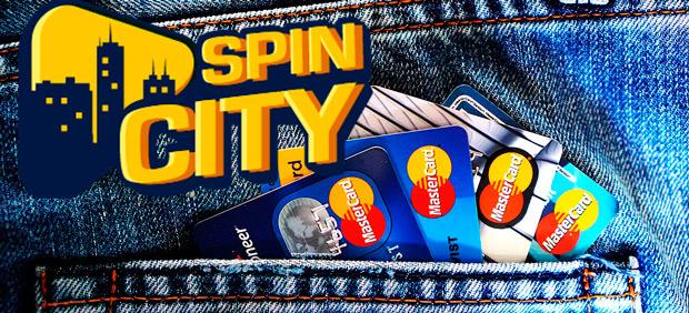 карты в кармане